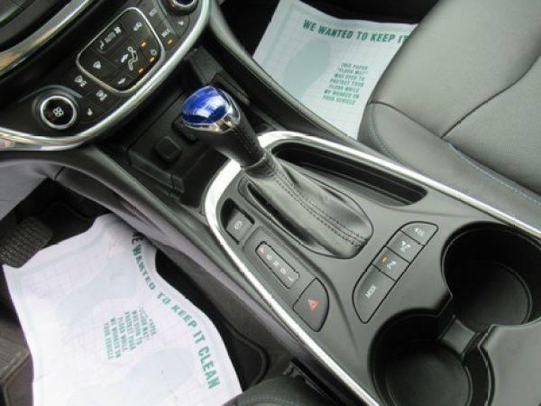 2017 Chevrolet VOLT 1G1RD6S52HU210118