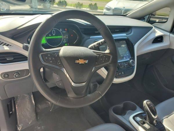 2019 Chevrolet Bolt 1G1FZ6S06K4145919