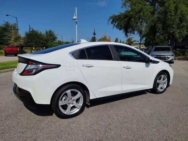 2017 Chevrolet VOLT 1G1RA6S55HU148657