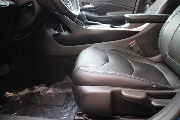 2017 Chevrolet VOLT 1G1RC6S58HU112939