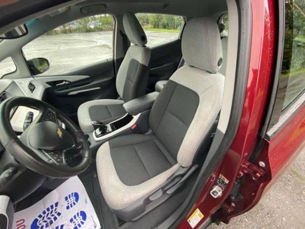 2017 Chevrolet Bolt 1G1FW6S05H4150868
