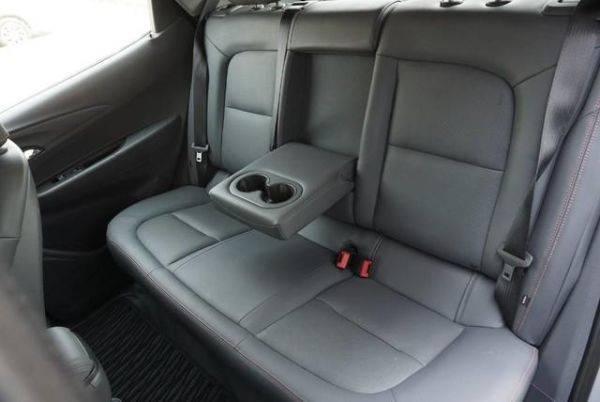 2019 Chevrolet Bolt 1G1FZ6S01K4126954