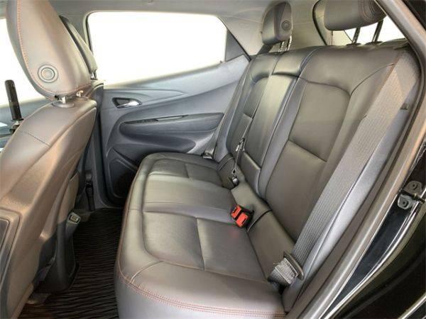 2020 Chevrolet Bolt 1G1FZ6S04L4121653