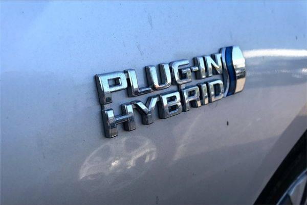 2020 Toyota Prius Prime JTDKARFP1L3138731