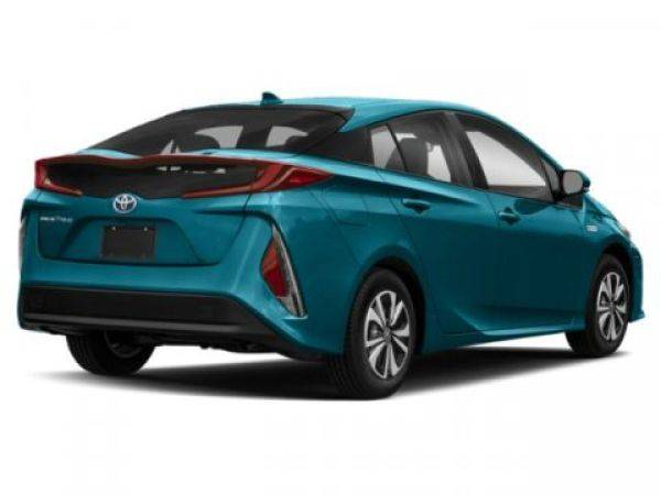2019 Toyota Prius Prime JTDKARFP5K3111143