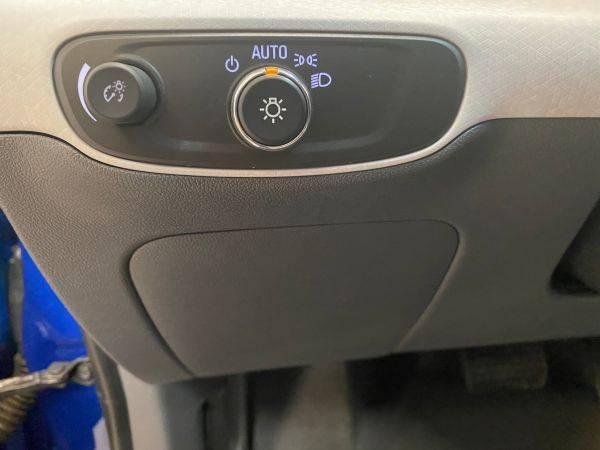 2017 Chevrolet Bolt 1G1FX6S06H4135096