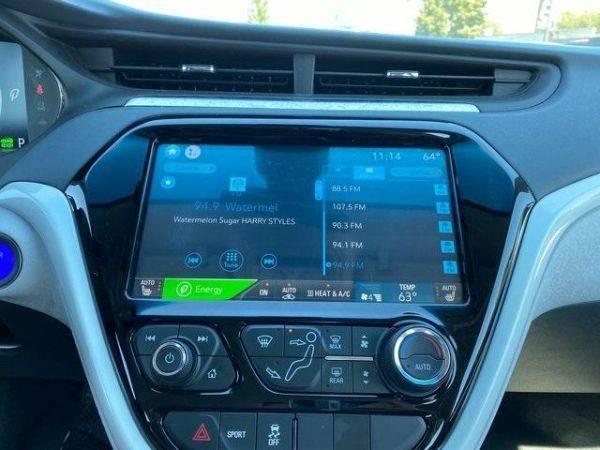 2017 Chevrolet Bolt 1G1FW6S08H4142747