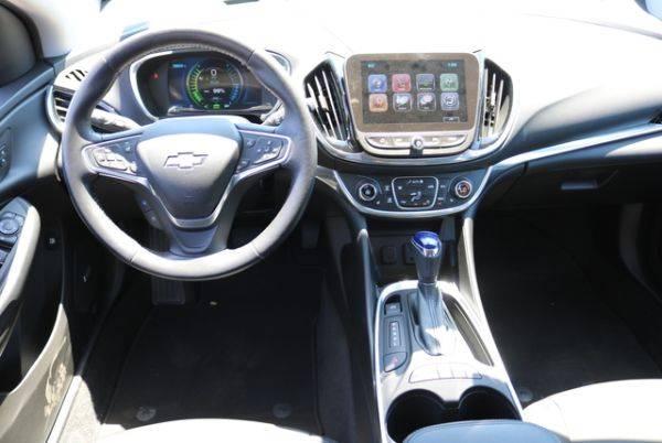 2017 Chevrolet VOLT 1G1RD6S55HU191774