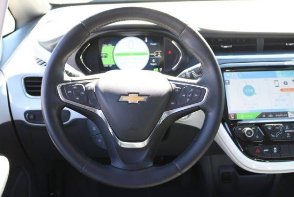 2017 Chevrolet Bolt 1G1FX6S0XH4144416