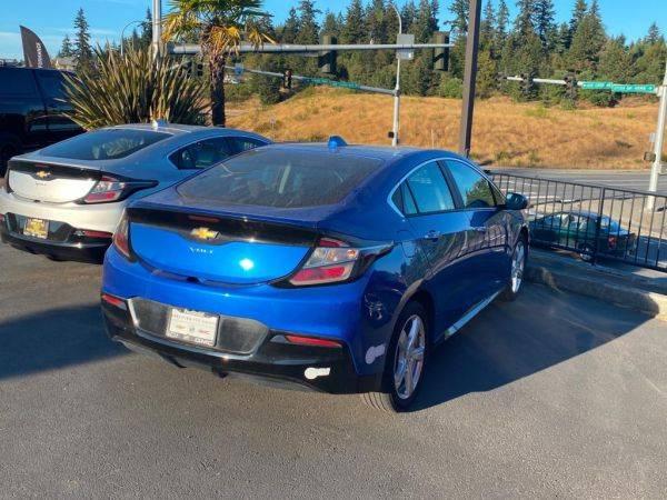2017 Chevrolet VOLT 1G1RC6S5XHU216848