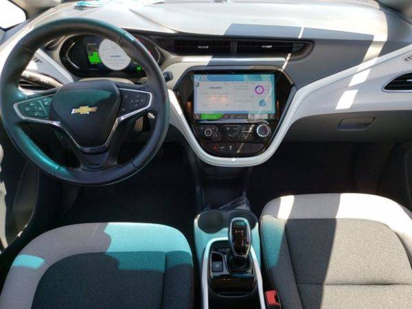 2017 Chevrolet Bolt 1G1FW6S0XH4149747