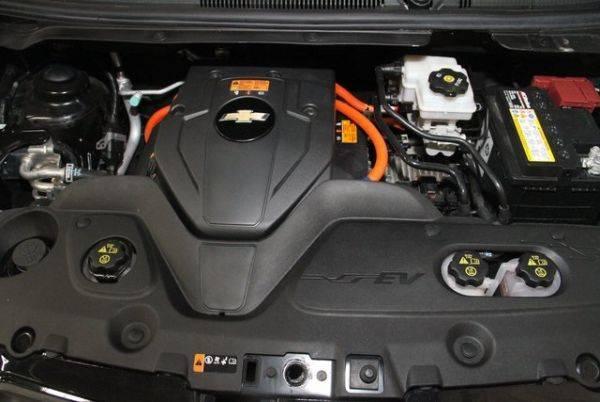 2015 Chevrolet Spark KL8CK6S07FC819000