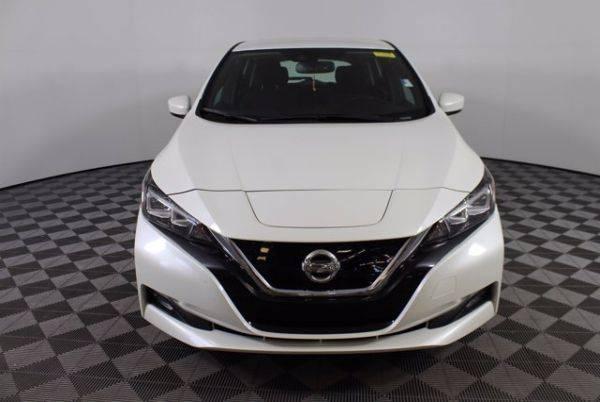 2019 Nissan LEAF 1N4AZ1CP8KC300546
