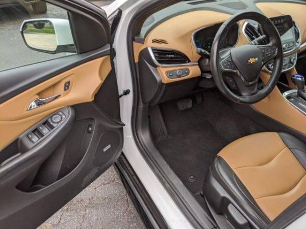 2018 Chevrolet VOLT 1G1RB6S56JU152168