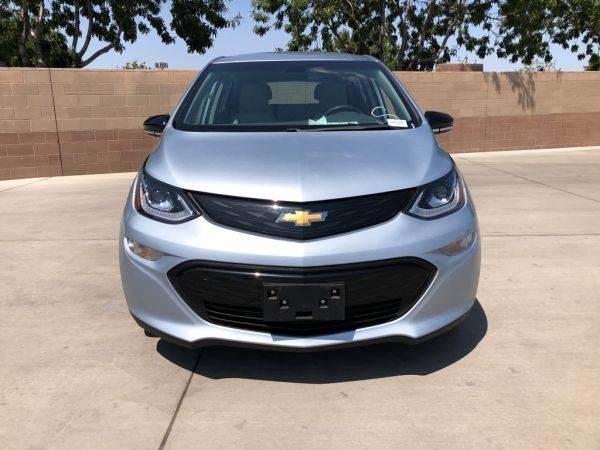 2017 Chevrolet Bolt 1G1FW6S07H4138947