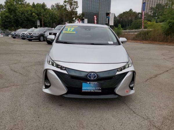 2017 Toyota Prius Prime JTDKARFP2H3057535