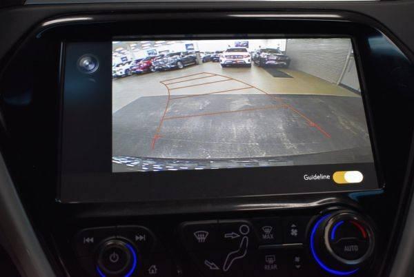 2017 Chevrolet Bolt 1G1FW6S02H4140055