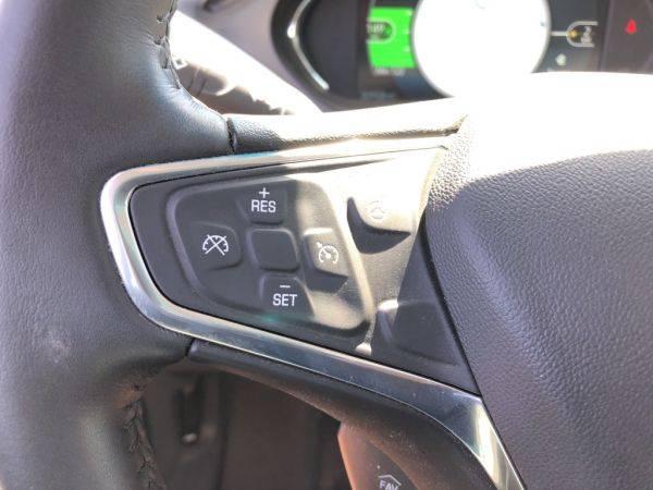2017 Chevrolet Bolt 1G1FW6S01H4149216
