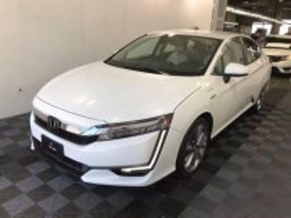 2018 Honda Clarity JHMZC5F16JC005441