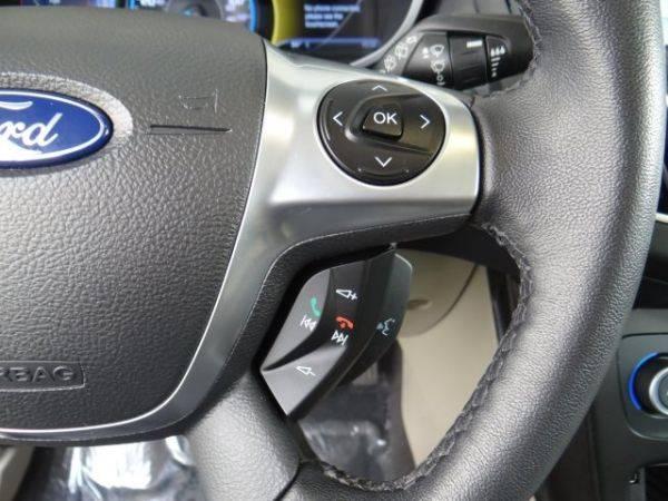 2018 Ford Focus 1FADP3R46JL217319