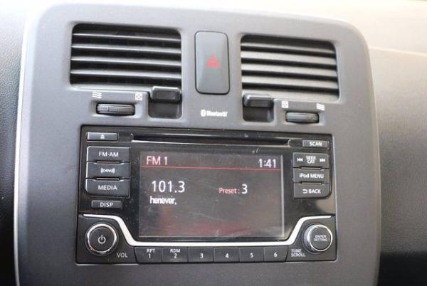 2017 Nissan LEAF 1N4BZ0CPXHC305318