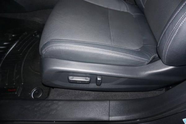 2018 Honda Clarity JHMZC5F39JC010019