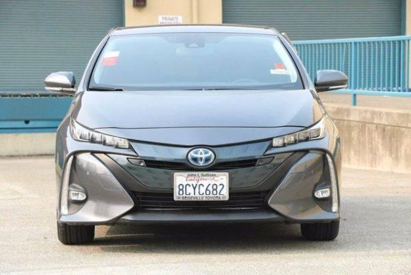 2017 Toyota Prius Prime JTDKARFP2H3059768