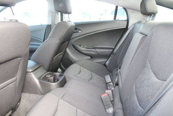 2018 Chevrolet VOLT 1G1RA6S56JU157468