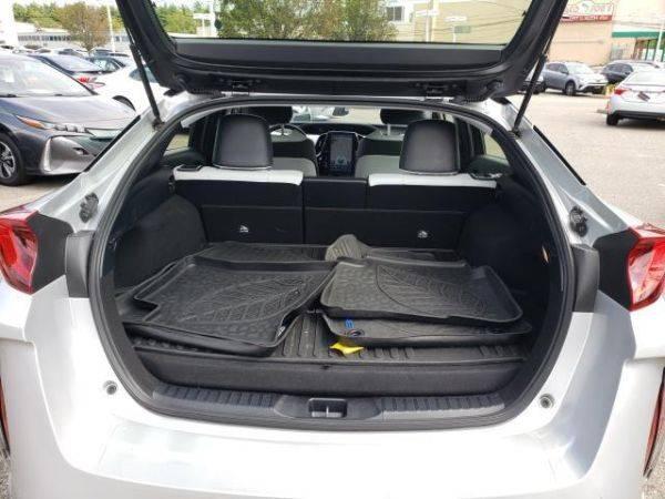 2018 Toyota Prius Prime JTDKARFP6J3076241