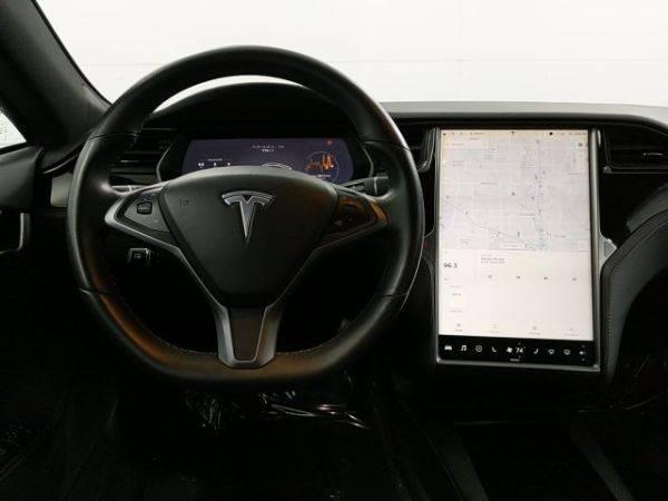 2018 Tesla Model S 5YJSA1E23JF281672