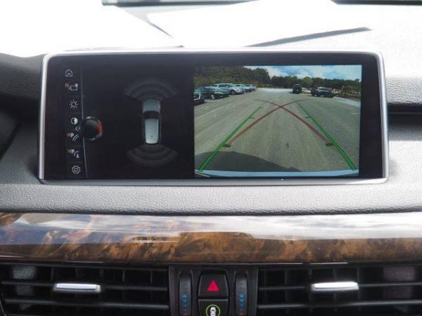 2017 BMW X5 xDrive40e 5UXKT0C34H0V96519
