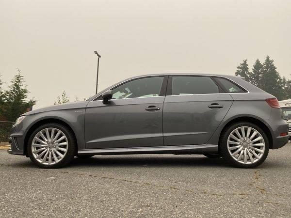 2016 Audi A3 Sportback e-tron WAUTPBFF0GA090199