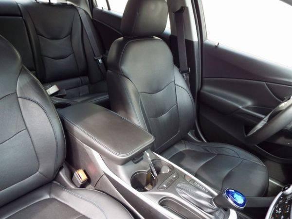 2017 Chevrolet VOLT 1G1RC6S56HU121011