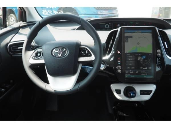 2018 Toyota Prius Prime JTDKARFP7J3081030
