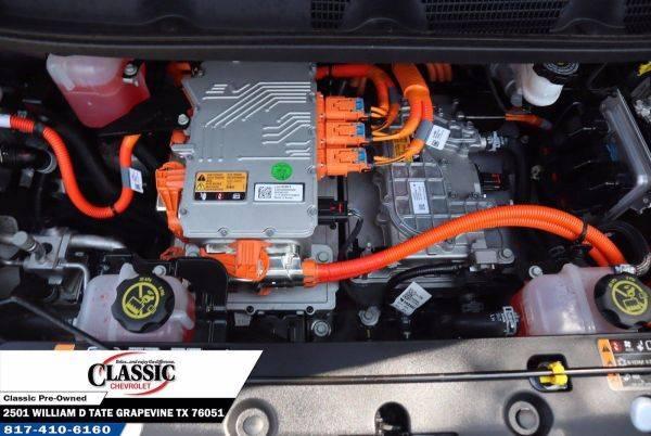 2017 Chevrolet Bolt 1G1FX6S09H4181487