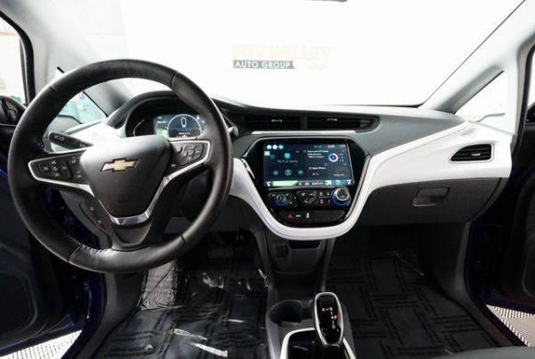 2017 Chevrolet Bolt 1G1FX6S05H4181678