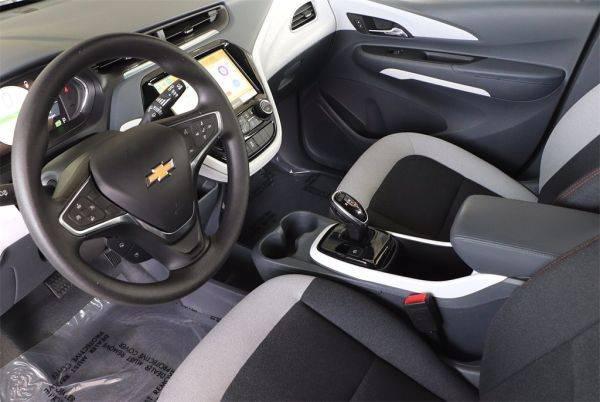 2017 Chevrolet Bolt 1G1FW6S08H4174968