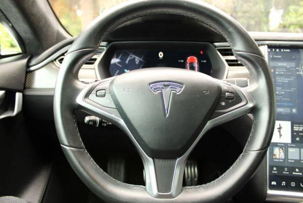 2014 Tesla Model S 5YJSA1H20EFP63789
