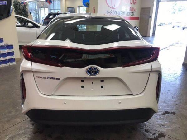 2017 Toyota Prius Prime JTDKARFP3H3004164