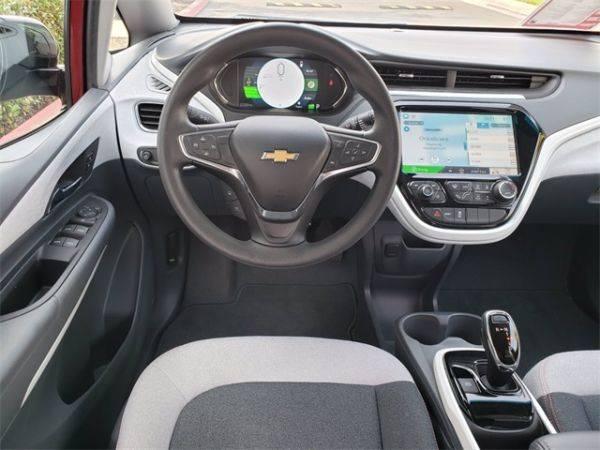 2017 Chevrolet Bolt 1G1FW6S02H4155669