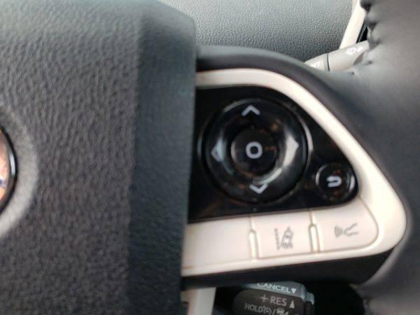 2018 Toyota Prius Prime JTDKARFPXJ3096430