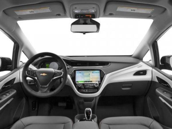2017 Chevrolet Bolt 1G1FX6S03H4172137