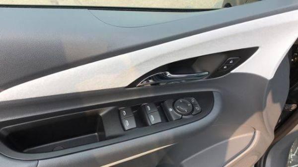 2017 Chevrolet Bolt 1G1FW6S08H4155627
