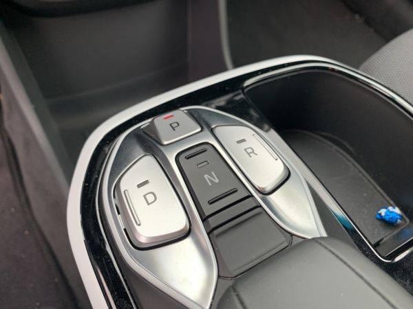 2019 Hyundai IONIQ KMHC75LH8KU048750