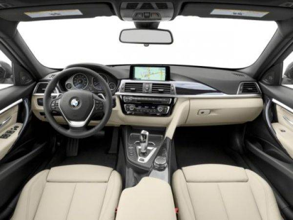 2018 BMW 3 Series WBA8E1C50JA756969