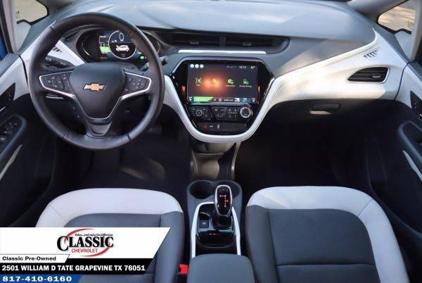 2017 Chevrolet Bolt 1G1FX6S08H4176538