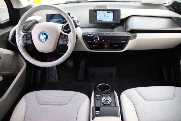 2015 BMW i3 WBY1Z4C52FV500471