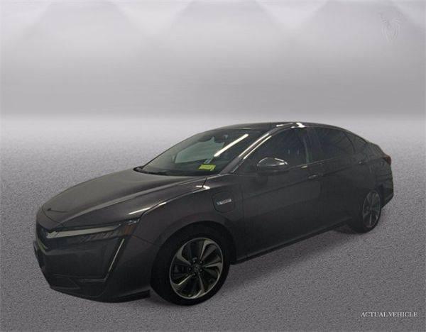 2018 Honda Clarity JHMZC5F3XJC000471