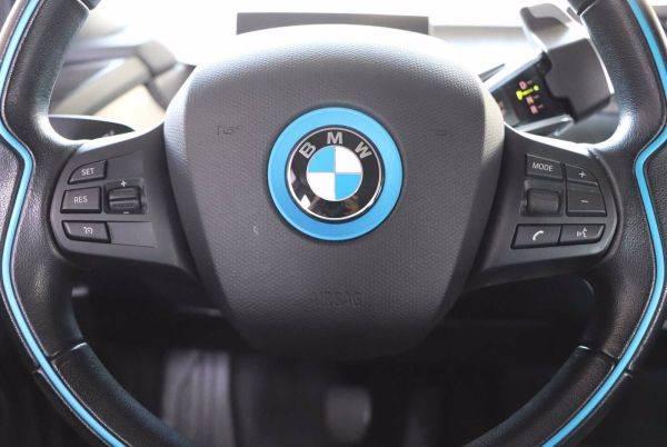 2017 BMW i3 WBY1Z8C37HV894722
