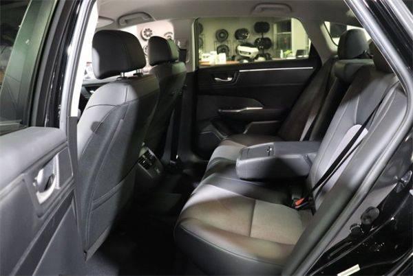 2018 Honda Clarity JHMZC5F12JC006537